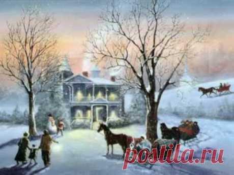 "Georgy Sviridov - Waltz ""Snowstorm"""