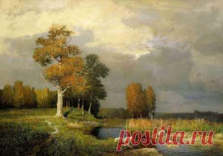 Artist Alexander Afonin
