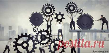 Шесть сигм: теория и концепция | Бизнес-блог №1