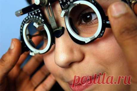 Что такое катаракта глаза: 11 ответов на наивные вопросы