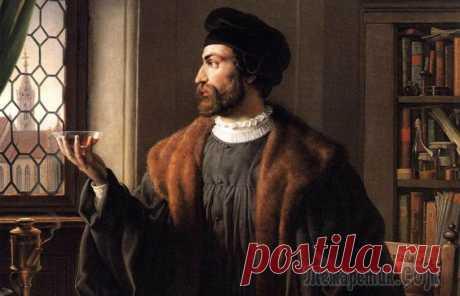 Кем был реальный прототип Доктора Фауста, и почему в XVI веке считали, что он продал душу дьяволу