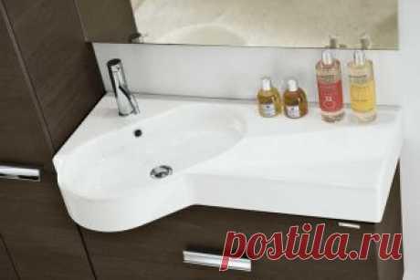 Выбираем угловые раковины для ванной Как выбрать лучшую угловую раковину для ванной? Компактность как главное преимущество угловых раковин для ванной. Материалы для изготовления угловых моек для ванной комнаты и их характеристики.