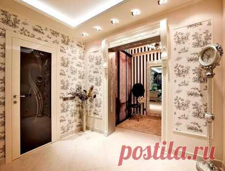 Дизайн коридора в квартире | Мой дом