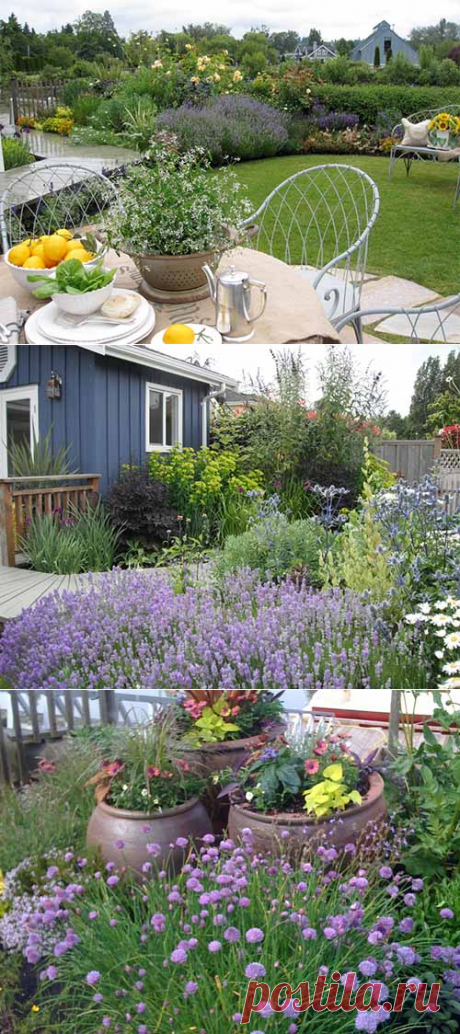 15 consejos como más hacer el diseño hermoso del jardín