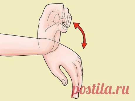 Самый простой китайский способ лечения от всех болезней   Всегда в форме!