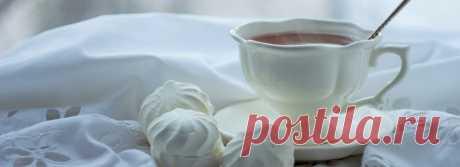 Зефир + чай и простуда прощай: Вылечиться можно за день без таблеток | Волковыск.BY