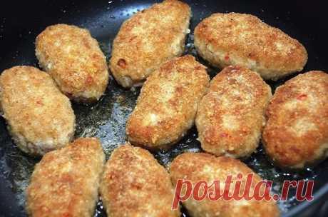 Я знаю, как приготовить 1,5 килограмма вкусных котлет из 350 грамм мяса. Делюсь рецептом | Кулинарный техникум | Яндекс Дзен