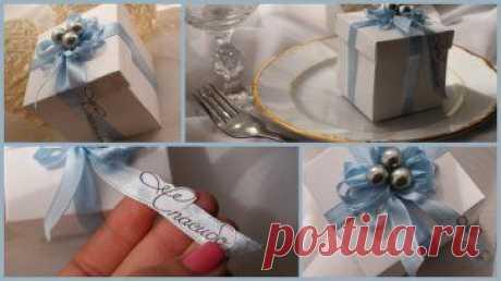 Оригинальные подарки для гостей на свадьбу - WEDDING EVENTS PORTAL – свадебный портал
