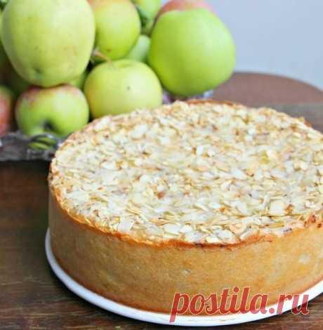 Готовим вкусно с Три И ночкой! 25 рецептов с яблоками