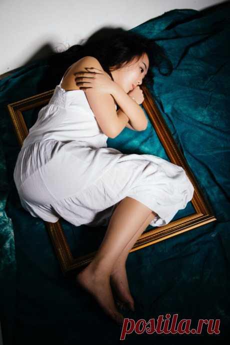 Логика усталости — что говорит наука? - Блог Алены Дроновой