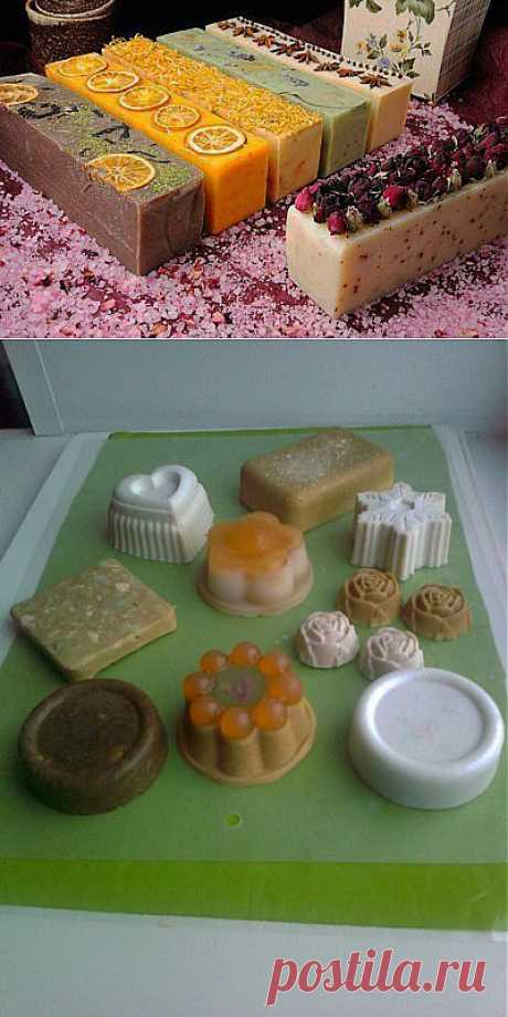 Как сварить полезное мыло из детского | Хитрости Жизни
