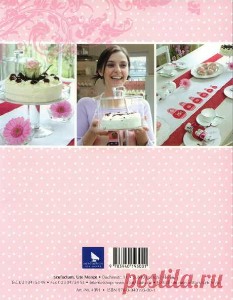 JulesPuppenstubeZauberhafte - the Embroidery (miscellaneous) - Magazines on needlework - the Country of needlework