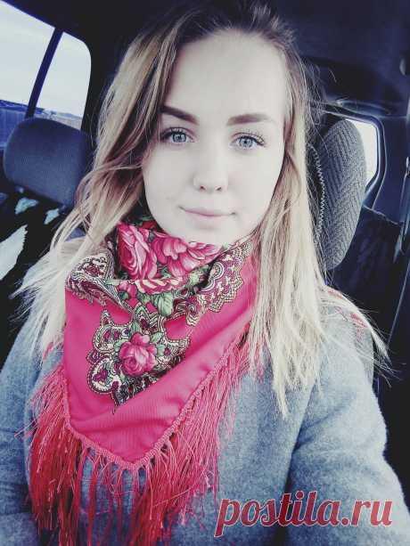 Дарья Потехина