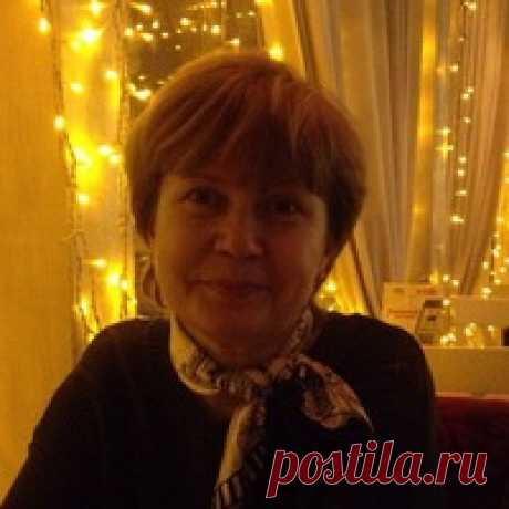Эмилия Николашкина