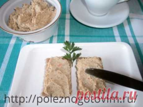 Рецепт с грибами | Блог Лены Радовой