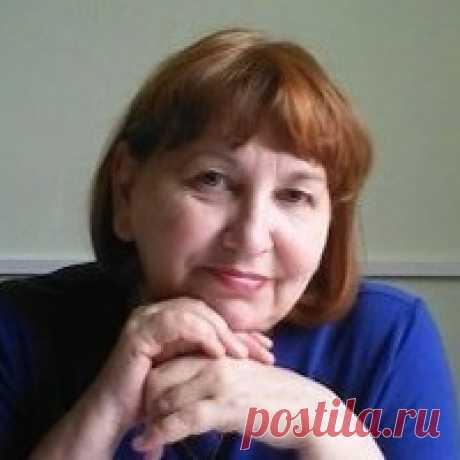 Татьяна Калужских