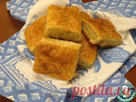 >Чертовски вкусное печенье