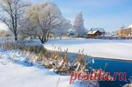 Сегодня 23 ноября в народном календаре Родион и Ераст, Родион Ледолом