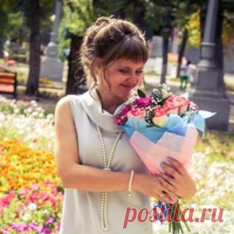 Ирина Землянова