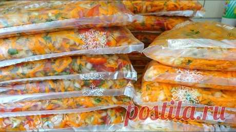 Салат на зиму, который не закатывают-очень интересный вариант для холостяков | ВКУСНЯХА | Яндекс Дзен