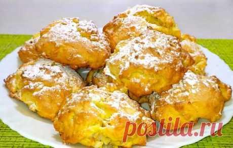 Вкусное домашнее печенье: 4 рецепта приготовления - Четыре вкуса - медиаплатформа МирТесен
