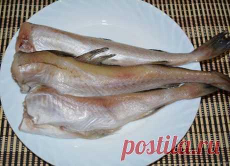 Раковые шейки. Как ложка сахара дешевый минтай превращает в дорогой заморский деликатес Минтай — рыба. которую любят далеко не все. Однако, я знаю простой трюк, который позволяет приготовить из дешевого минтая «раковые шейки». Раковые шейки — это … Читай дальше на сайте. Жми подробнее ➡