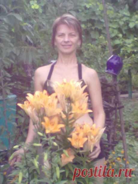 Марина Фарниева