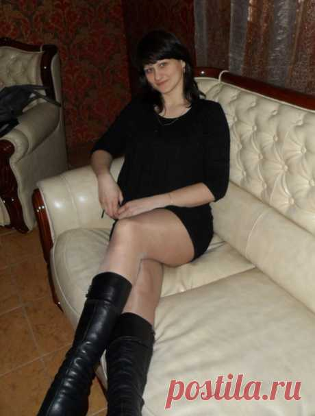 Olga Shafikova