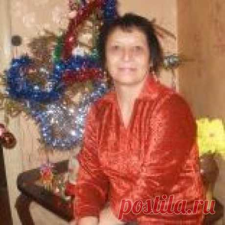 Людмила Лейниеце