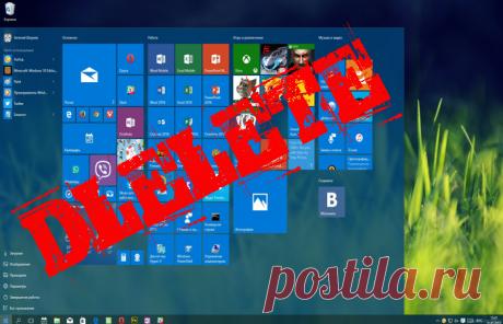 """Личный опыт: как перейти с """"семёрки"""" на Windows 10: конспектируем, запоминаем и делаем выводы"""