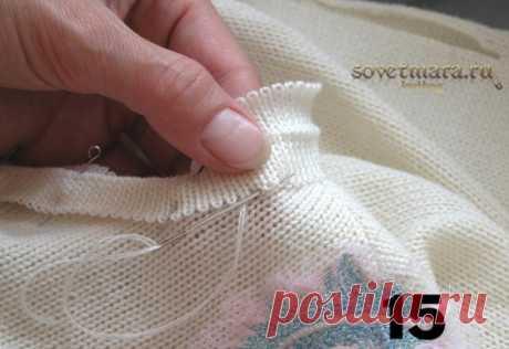 Секреты ручной кеттлёвки