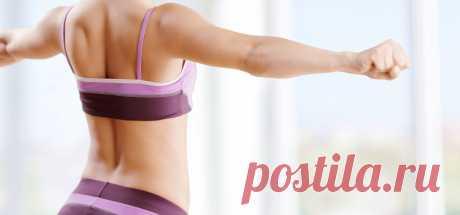 ПОХУДЕЙКА. Упражнения, сжигающие калории лучше бега