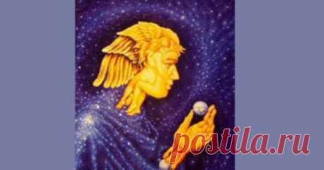 То, что вы видите на данном изображении, содержит в себе послание от ангелов   Скажите, что вы видите на изображении и мы скажем вам, какое у ангелов есть послание для вас!  Профиль мужчины, который держит Землю в руке  Вы человек веры, который верит во всемогущую силу, кот…