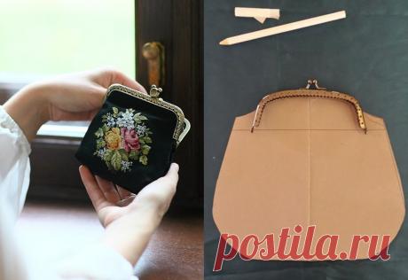 5 потрясающих сумок, которые можно сделать своими руками | Манекены Royal Dress forms | Яндекс Дзен