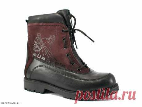 Сапоги детские Burgers 35059 - детская обувь, обувь для девочек, сапоги. Купить обувь Burgers