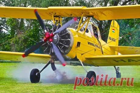Фото HA-AGA - FlightAware