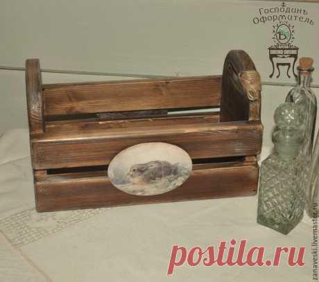 Столик винтажный – купить на Ярмарке Мастеров – NW6BCRU | Столы, Санкт-Петербург