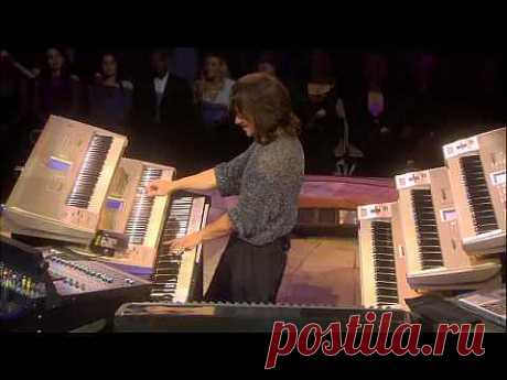 ▶ Yanni Live! The Concert Event 2006 - YouTube