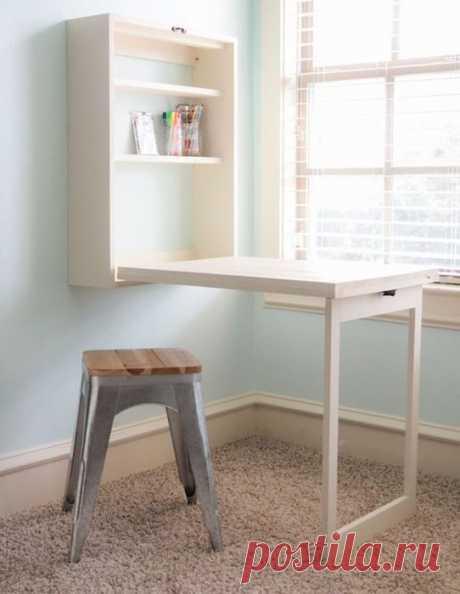 Las mesas estupendas compactas para los pequeños apartamentos \/ las Personas caseras