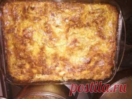 """Пицца """"наполеон"""" из лаваша #неПП Автор рецепта Марина Ярвинен - Cookpad"""