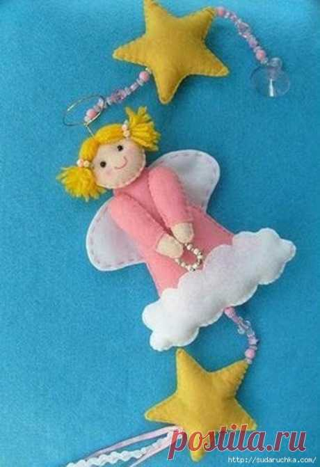 куклы из фетра | Записи в рубрике куклы из фетра | Дневник Юлия_Ж