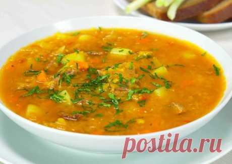 """Потрясающе вкусный суп """"Албанская таверна"""". Обязательно приготовьте. Это новенькое!   DiDinfo   Яндекс Дзен"""