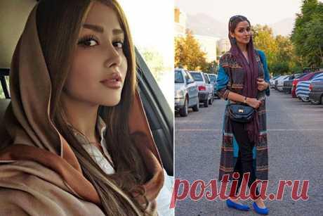 Хиджаб - платок, из-за которого устраивались митинги по всему миру