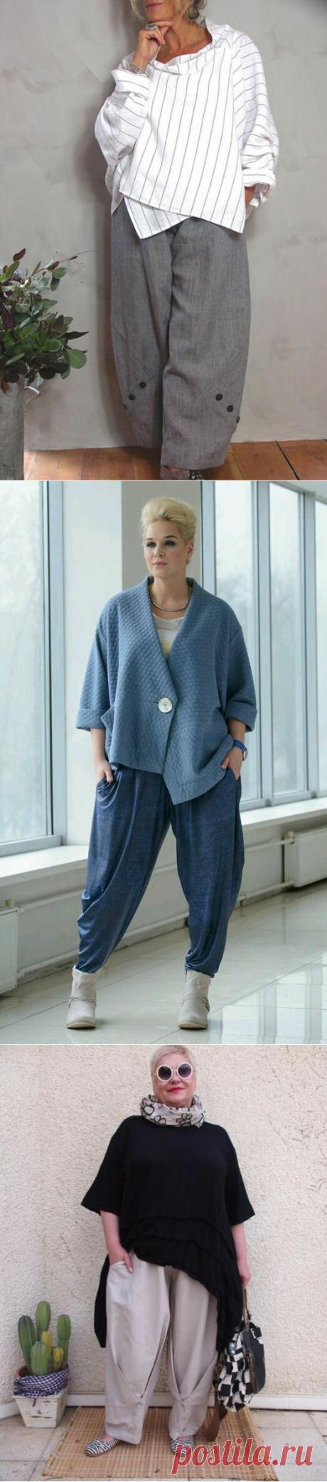Гардероб с изюминкой в стиле Бохо для женщин элегантного возраста | Будь в стиле! | Яндекс Дзен