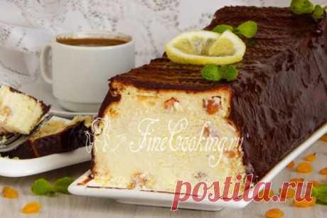 Львовский сырник - популярный десерт западной Украины. Его не просто готовят,...