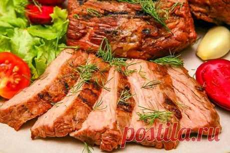Горячие мясные блюда на Новый год 2019 — 7 лучших рецептов | Таки Вкусно