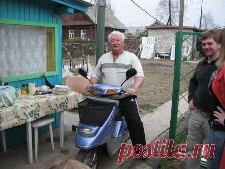 Василий Петрович Цаенко