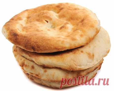 Учимся печь арабский хлеб! Получится у всех! | DiDinfo | Яндекс Дзен