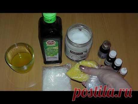 Сильная мазь лечит грибок, экзему и помогает при псориазе! Рецепт.