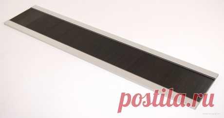 Бердо металлическое (плотность 50) длина - 60 см - плотность 50 - Бёрда металлические